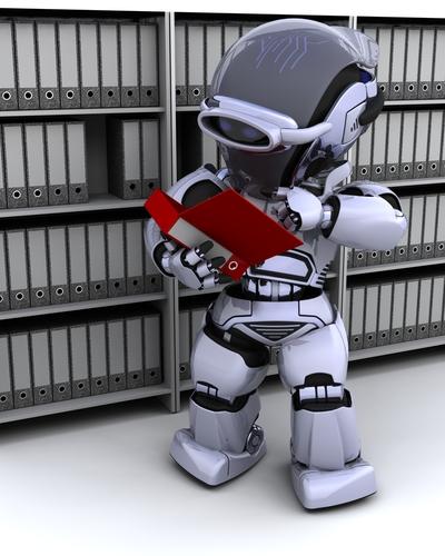 Robots: our future