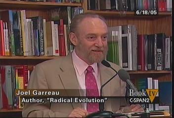 Joel Garreau
