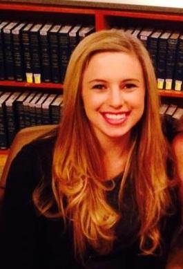 Lauren Burkhart