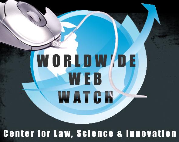 Worldwide Web Watch