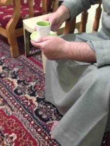 Coffee Cup - Jordan